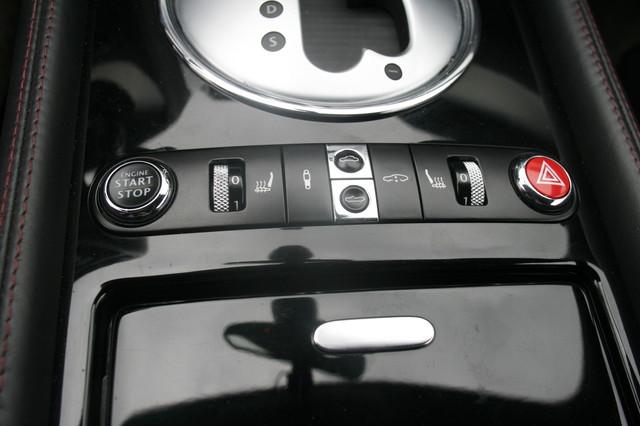 2008 Bentley Continental GTC Houston, Texas 34
