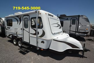 2008 Bigfoot 21RB in , Colorado