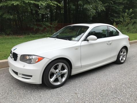 2008 BMW 128i 3.0L  | Malvern, PA | Wolfe Automotive Inc. in Malvern, PA