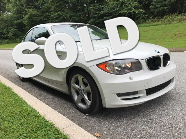 2008 BMW 128i 3.0L  | Malvern, PA | Wolfe Automotive Inc.