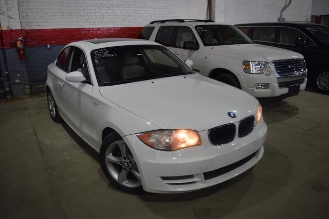 2008 BMW 128i 2dr Cpe 128i Richmond Hill, New York 1