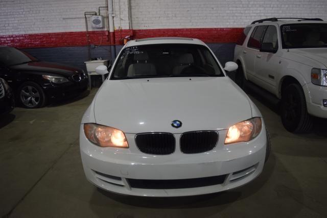 2008 BMW 128i 2dr Cpe 128i Richmond Hill, New York 2