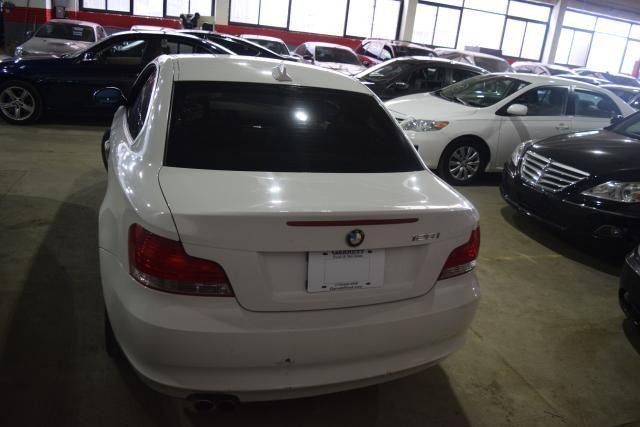 2008 BMW 128i 2dr Cpe 128i Richmond Hill, New York 3