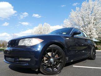 2008 BMW 128i SULEV Sterling, Virginia