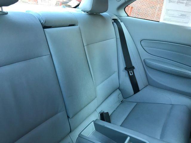 2008 BMW 128i SULEV Sterling, Virginia 10