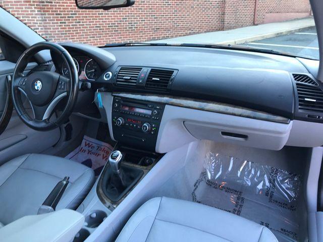2008 BMW 128i SULEV Sterling, Virginia 11