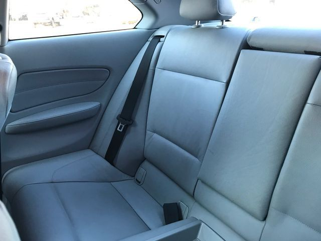 2008 BMW 128i SULEV Sterling, Virginia 12