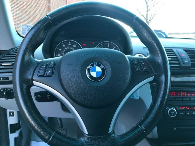 2008 BMW 128i SULEV Sterling, Virginia 14