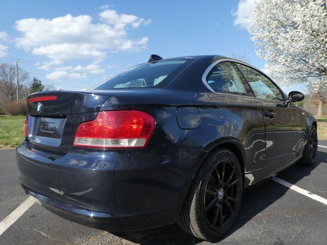 2008 BMW 128i SULEV Sterling, Virginia 2