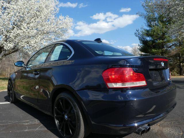2008 BMW 128i SULEV Sterling, Virginia 3