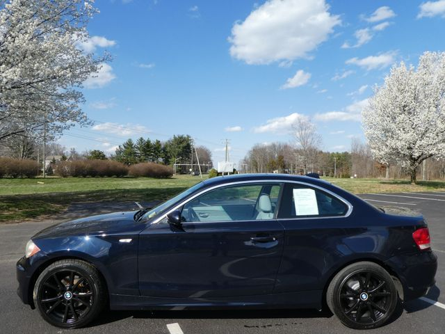 2008 BMW 128i SULEV Sterling, Virginia 4