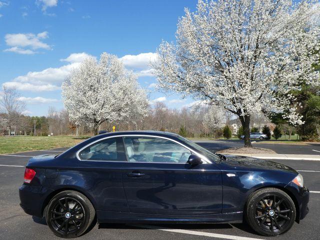 2008 BMW 128i SULEV Sterling, Virginia 5