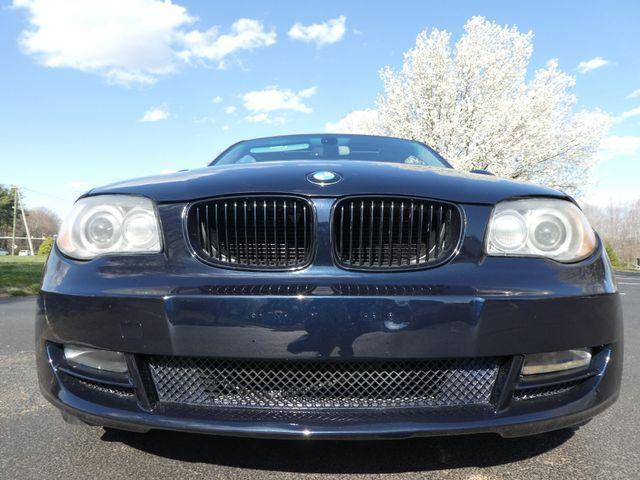 2008 BMW 128i SULEV Sterling, Virginia 6