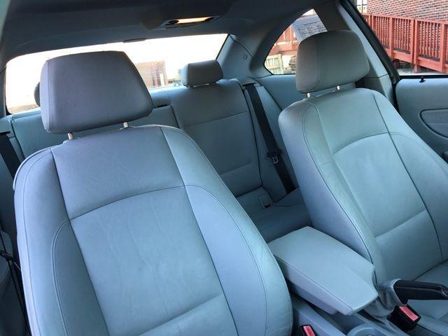 2008 BMW 128i SULEV Sterling, Virginia 8