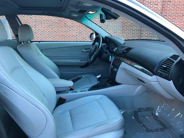 2008 BMW 128i SULEV Sterling, Virginia 9