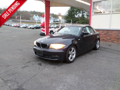 2008 BMW 128i  in WATERBURY, CT