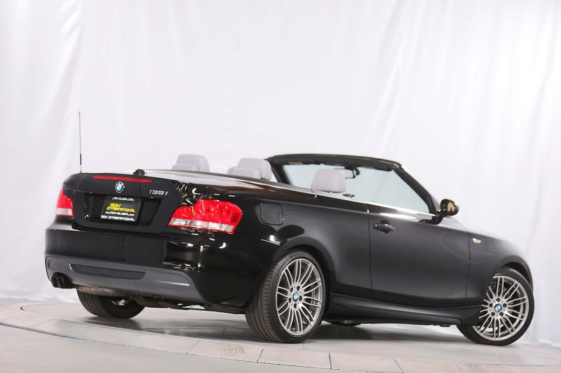 2008 BMW 135i - only 37k miles - convertible  city California  MDK International  in Los Angeles, California