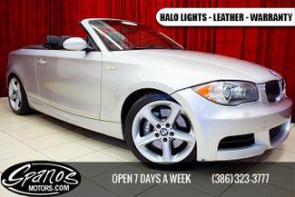 2008 BMW 135i  | Daytona Beach, FL | Spanos Motors-[ 2 ]