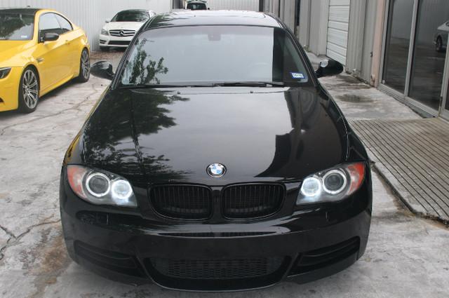 2008 BMW 135i Houston, Texas 0