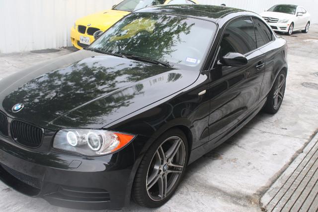 2008 BMW 135i Houston, Texas 1