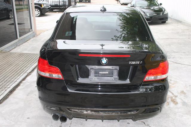 2008 BMW 135i Houston, Texas 3