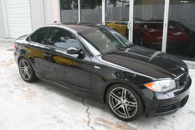 2008 BMW 135i Houston, Texas 4