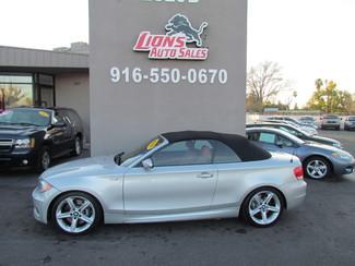 2008 BMW 135i Sacramento, CA 10