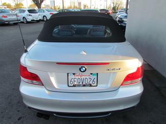 2008 BMW 135i Sacramento, CA 14