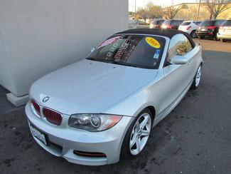2008 BMW 135i Sacramento, CA 2