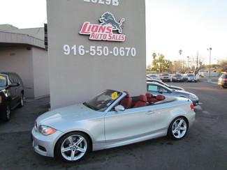 2008 BMW 135i Sacramento, CA 21