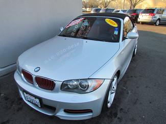 2008 BMW 135i Sacramento, CA 5