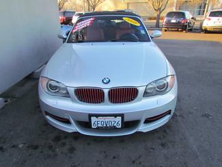 2008 BMW 135i Sacramento, CA 6