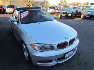 2008 BMW 135i Sacramento, CA 7