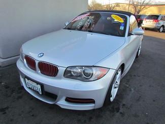 2008 BMW 135i Sacramento, CA 8