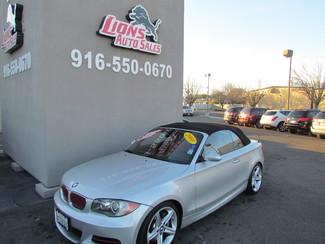 2008 BMW 135i Sacramento, CA 9