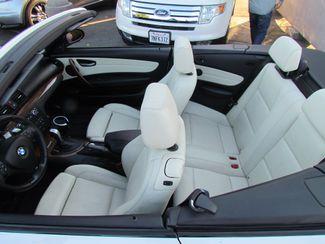 2008 BMW 135i Navigation Sacramento, CA 21