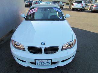 2008 BMW 135i Navigation Sacramento, CA 3