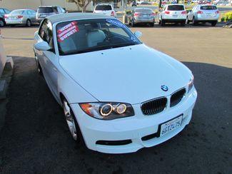 2008 BMW 135i Navigation Sacramento, CA 4