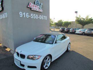 2008 BMW 135i Navigation Sacramento, CA 5