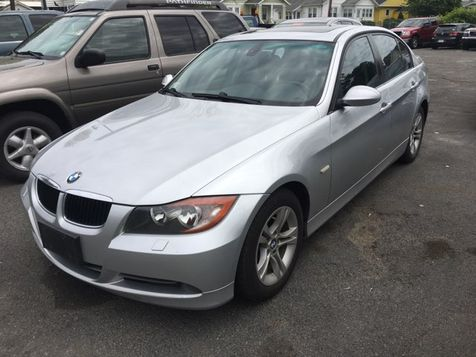 2008 BMW 3-Series 328xi in West Springfield, MA