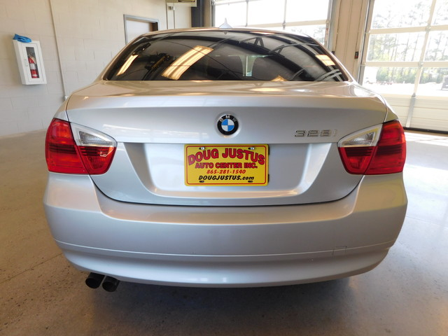 2008 BMW 328i I  city TN  Doug Justus Auto Center Inc  in Airport Motor Mile ( Metro Knoxville ), TN