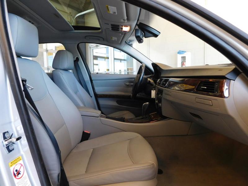 2008 BMW 328i I  city TN  Doug Justus Auto Center Inc  in Airport Motor Mile ( Metro Knoxville ), TN