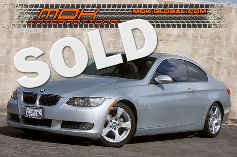 2008 BMW 328i - Premium pkg - Navigation - Only 60K miles in Los Angeles