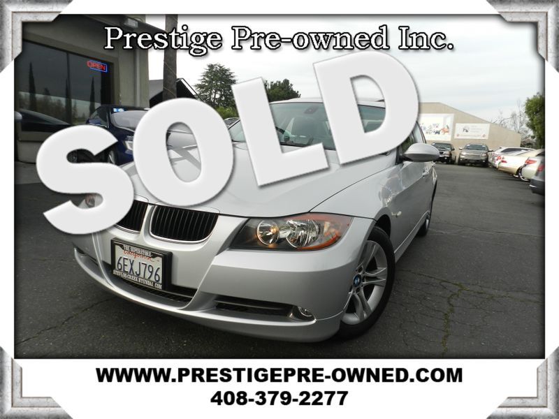 2008 BMW 328i   in Campbell CA