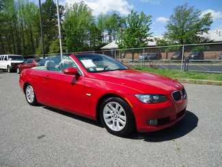 2008 BMW 328i coupe Charlotte, North Carolina