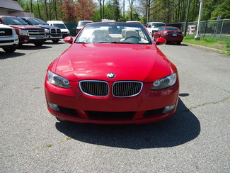 2008 BMW 328i coupe Charlotte, North Carolina 2