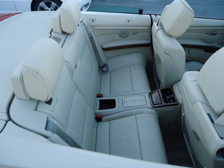 2008 BMW 328i coupe Charlotte, North Carolina 14