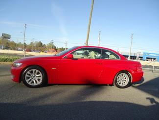 2008 BMW 328i coupe Charlotte, North Carolina 6