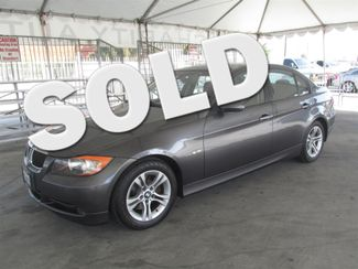 2008 BMW 328i Gardena, California