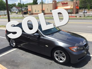 2008 BMW 328i Knoxville , Tennessee